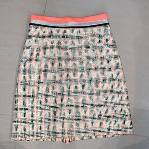 MILLY OF NEW YORK SKIRT SIZE 0